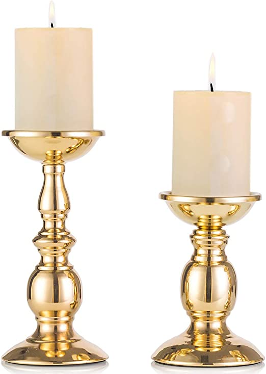 ountry Style Candle Lantern Candleholder for Wedding Home Decoration 02