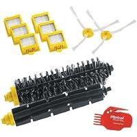 Authentic iRobot Parts - Roomba 700 Series Replenishment Kit