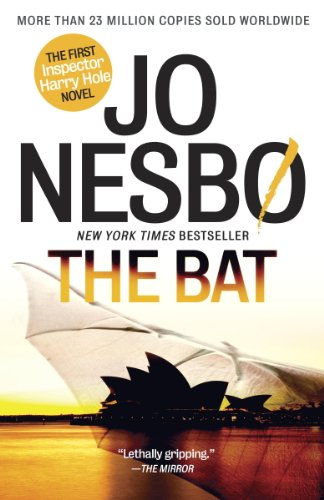 The bat a harry hole novel 1 harry hole series kindle edition the bat a harry hole novel 1 harry hole series by fandeluxe Image collections