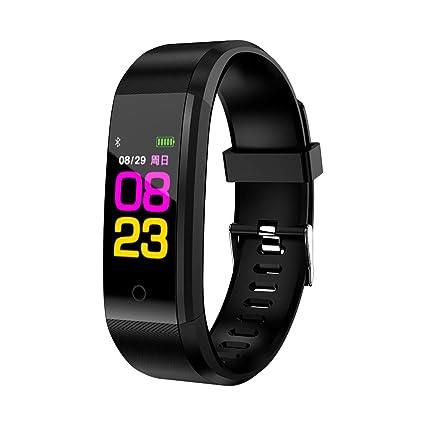 Amazon.com: Pulsera de seguimiento de la actividad física ...