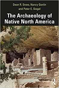 Archaeology of the Americas