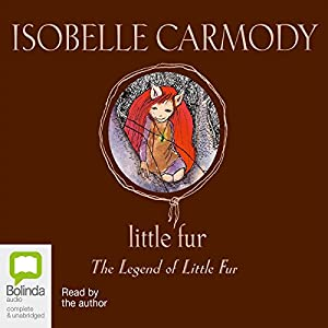Little Fur Audiobook