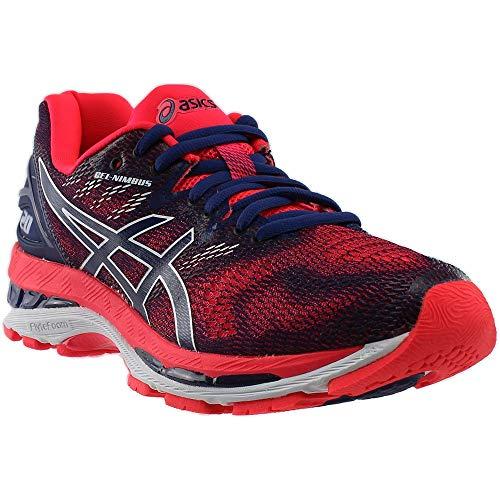 Para Asics Print Zapato Fitness blue Blue Print Trail training Estilo Correr cross Mujer Mens Running XxR1XU