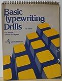 Basic Type Drills, Wanous, 0538200308