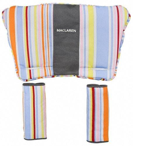 Maclaren Techno XT Comfort Pack - Multi Stripe - Maclaren Techno Comfort Pack