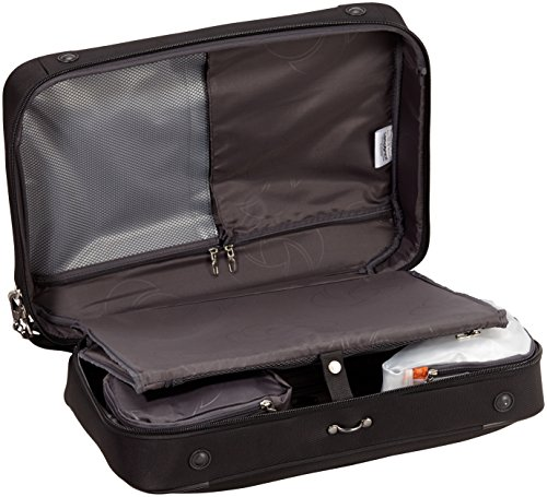 Bag À Samsonite 2 Bi black Vêtements Liters 57795 0 Bagages X'blade 39 Housse Fold Garment Noir pqSw4