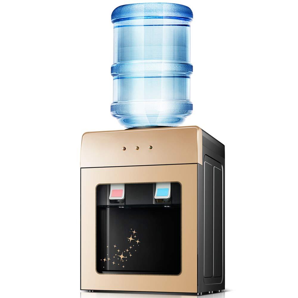 YANGMAN-WD Dispensador de Enfriador de Agua de mostrador, fácil de ...