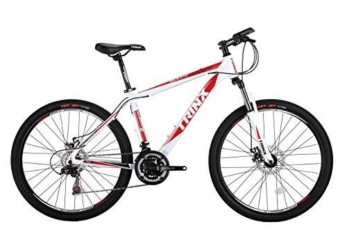 TRINX M136 Mountain Bike