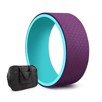 Rueda de Yoga elástica Diseñada para Ruedas de Yoga de ...