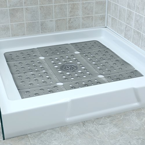 Best Bath & Shower Safety Mats