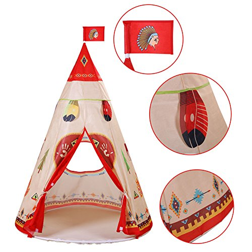 PlayMaty Children Portable Playhouse Playpens product image