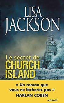Le secret de Church Island par Jackson