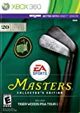 Tiger Woods PGA TOUR 13: The Masters Collector's Edition - Xbox 360 (Collector's Edition)