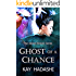 Ghost of a Chance: A Story of Breast Cancer Survival (The Island Breeze Series Book 8)