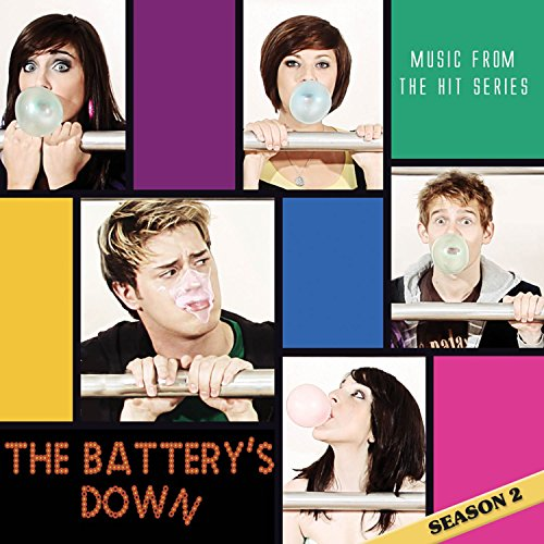 The Battery's Down (Music from...