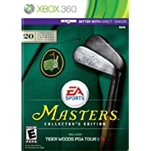 Tiger Woods 13 Masters Coll. ed.