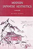 Modern Japanese Aesthetics, Michele Marra, 0824821734