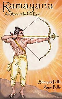 Ramayana: An Ancient Indian Epic (English Edition) eBook ...