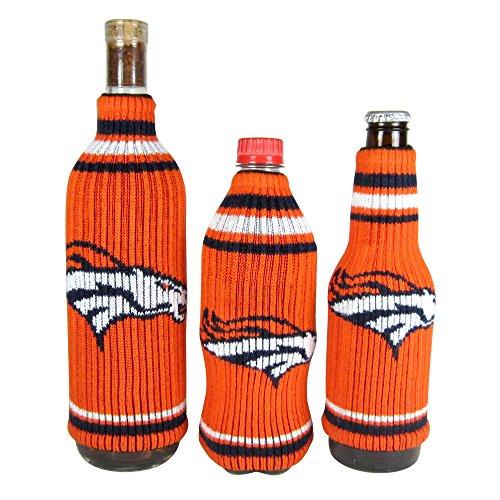 - Mission Products NFL Denver Broncos Krazy Kover