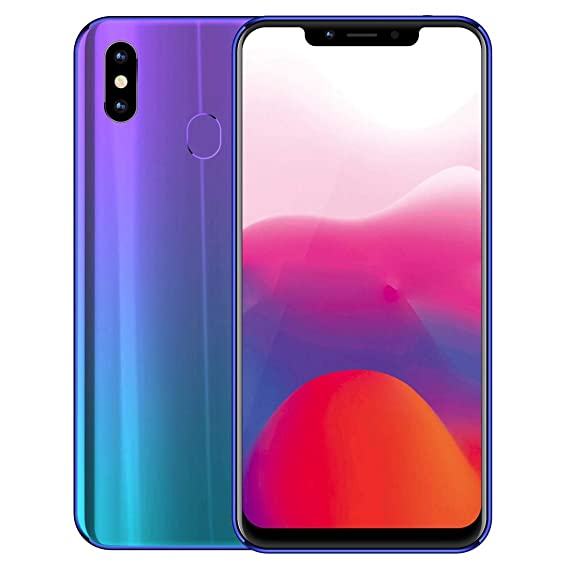 Amazon.com: Meiigoo S9 4GB+32GB 6.18 inch Notch Screen ...
