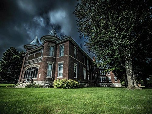 - The Haunted County Asylum