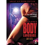 Zalman King's Body Language- Hot Cuts