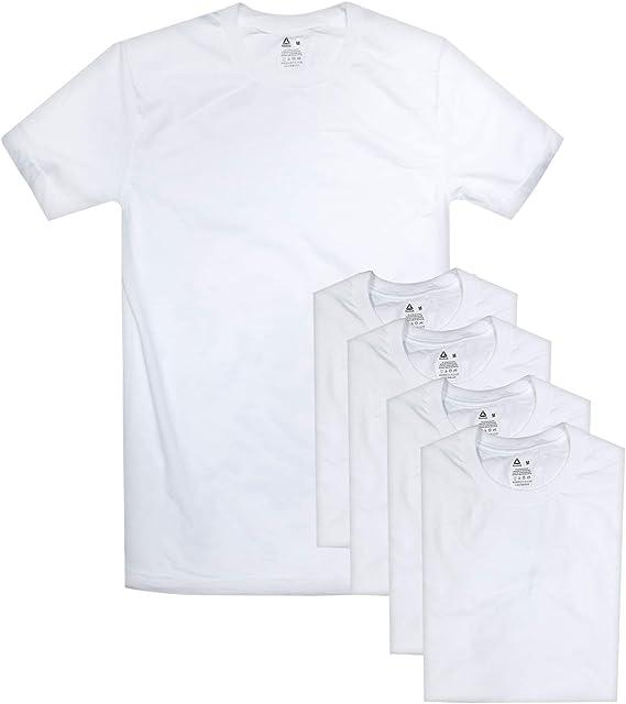 reebok t shirt white