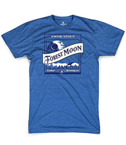 Forest Stout funny shirt 3X Large