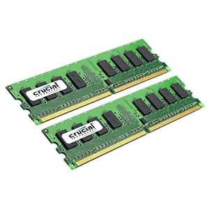 4GB Kit PC2-6400 DDR2