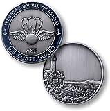 Coast Guard Aviation Survival Technician
