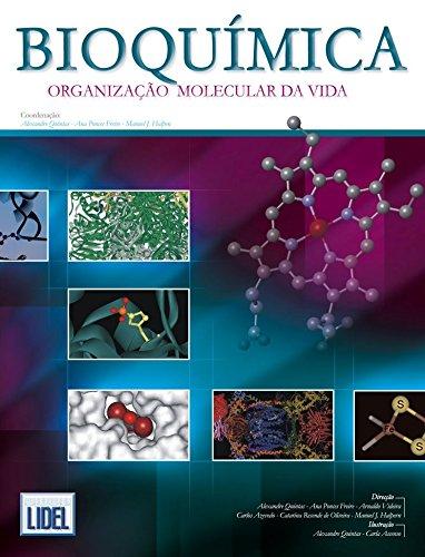 Bioquímica - Organização Molecular da Vida: Amazon.es: Manuel ...