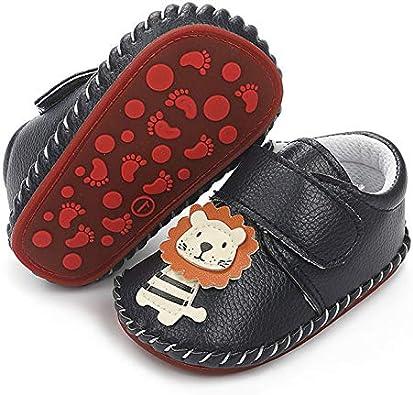 LAFEGEN Baby Boys Girls Walking Shoes