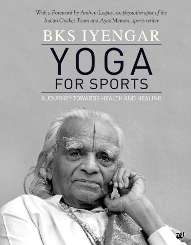 YOGA FOR SPORTS [B.K.S. Iyengar] (Tapa Blanda)