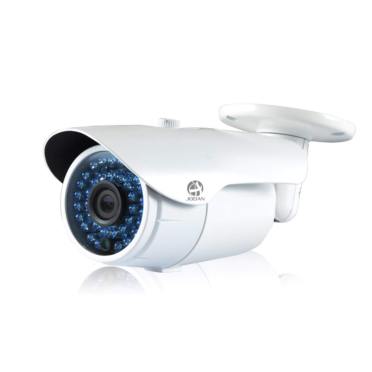 JOOAN 8CH H.264 720P/1080P Security Video Recorder CCTV HD Surveillance Recorder for Security-No Hard Drive JA-7218N