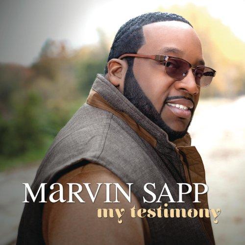 My Testimony (Album Version)