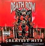 VARIOUS - DEATH ROW GREATEST HITS (Vi...