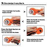 45mm Rotary Cutter, Daindy Rotary Fabric Cutter