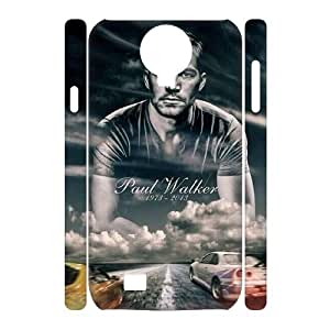 DDOUGS Paul Walker High Quality Cell Phone Case for SamSung Galaxy S4 I9500, Cheap SamSung Galaxy S4 I9500 Case