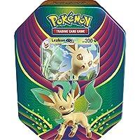 Pokemon TCG: Evolution Celebration Tin - Leafeon GX