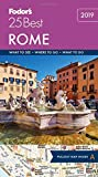 Fodor s Rome 25 Best (Full-color Travel Guide)