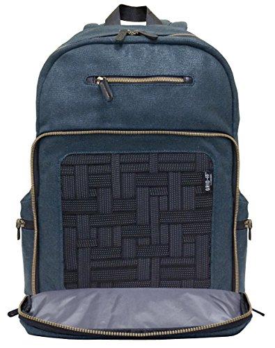 Cocoon Urban Adventure 16 Laptop-Rucksack - Blau Blau