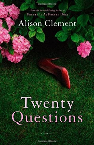 book cover of Twenty Questions
