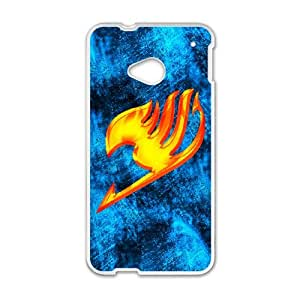 Fairy Tail HTC One M7 Cell Phone Case White Protect your phone BVS_720841