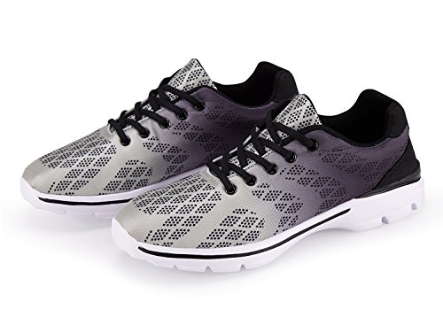 Pictures of Men's Lightweight Breathable Running Tennis Sneakers 2