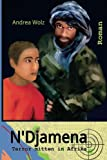 N'Djamena: Terror mitten in Afrika (German Edition)