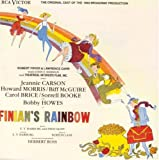 Finian's Rainbow (1960 Broadway Revival Cast)