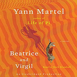 Beatrice and Virgil Audiobook