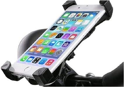 Mang Top Shop - Portamóvil con Soporte Universal para Moto o ...