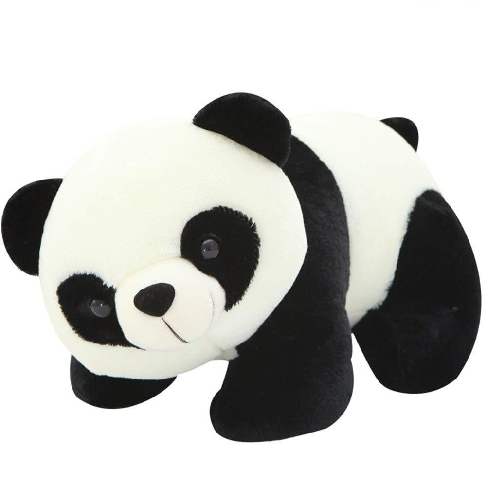 Stuffed Panda Riesenpanda Plüschtier Kuscheltier Kinderspielzeug Kuscheltier Panda Bär UltraWeißher Panda Plüschtier Stofftier RNGNB (Größe   70cm)  20cm