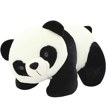 RNGNB Stuffed Panda Peluche Gigante Panda farcito Giocattoli per